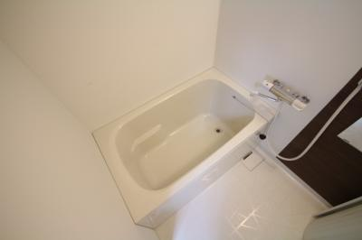 【浴室】マリンクレール六甲1