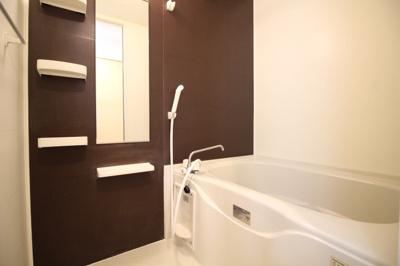 【浴室】アルファⅡ