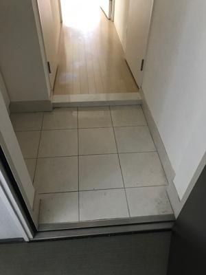 【玄関】フィース蔵前