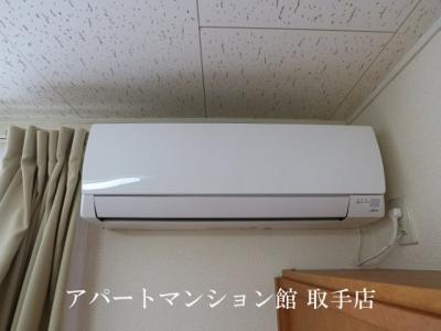 【設備】レオパレスカーサT