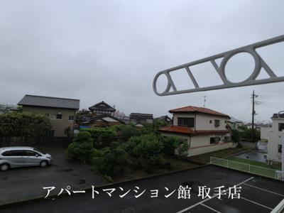 【展望】レオパレスカーサT