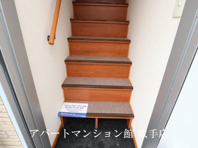 【内装】レオパレスカーサT