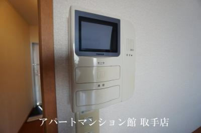 【セキュリティ】レオパレスアネックス