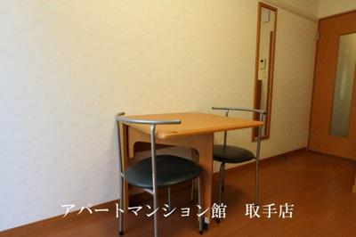【内装】レオパレスヴァンベール
