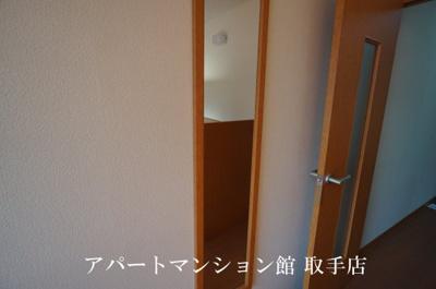 【内装】レオパレスグレイス
