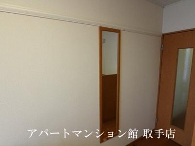 【内装】レオパレスサンハイム
