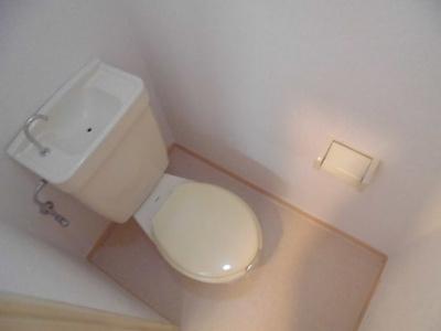 【トイレ】サンモールMⅡ