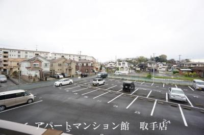 【展望】レオパレス井野