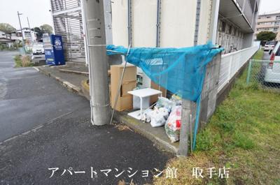 【その他共用部分】レオパレス井野