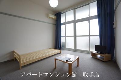 【洋室】レオパレス井野