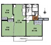 滝山第二住宅の画像