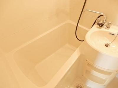 【浴室】摂津ハイツ