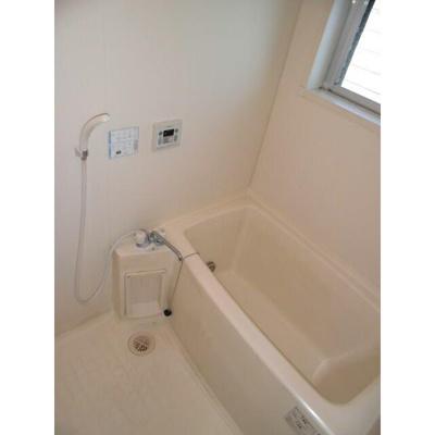 【浴室】パークハイツ黒砂