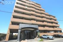 ライオンズマンション加納城南4階部分 近隣駐車場あり!リノベーション物件!クリナップ製キッチンの画像