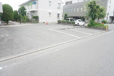 【駐車場】ハーモニック フィール Ⅱ