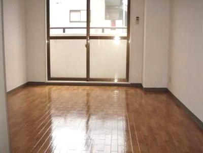 【居間・リビング】泉ヶ丘アイビースクエア