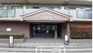 エンゼルハイム仙台堀公園