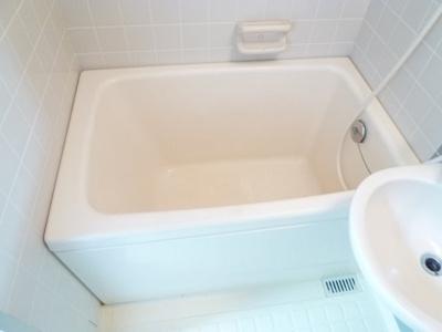 【浴室】パレスプレジデント2