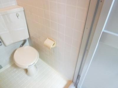 【トイレ】パレスプレジデント2