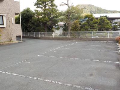 【駐車場】ヴェルデ高見
