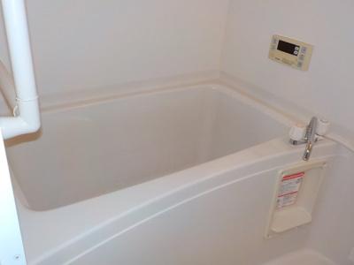 【浴室】ヴェルデ高見