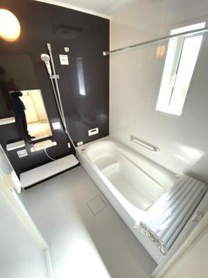 【浴室】新築 相模線 相武台下駅 性能評価 駐車2台