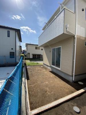 【庭】新築 相模線 相武台下駅 性能評価 駐車2台