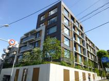 シティハウス新宿戸山の画像
