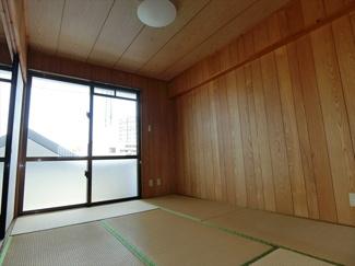 【和室】マンションストロハイム