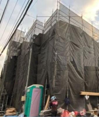【外観】グランクオール板橋本町イーストレジデンス