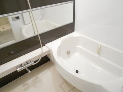 【浴室】クレッセント茅ヶ崎松韻