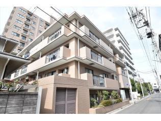 【外観】東急ドエル・アルス川口五丁目弐番館