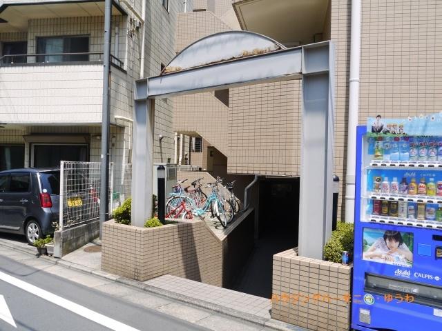 【エントランス】メインステージ池袋本町第2