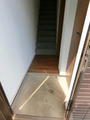 【玄関】エクセル飯山満