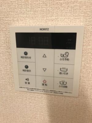 【設備】サンクレアT