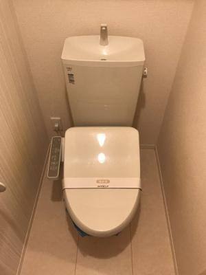 【トイレ】サンクレアT
