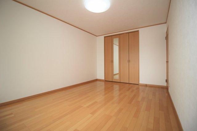 洋室Bは7.5帖です。