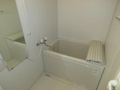 【浴室】グリーンコーポⅢ