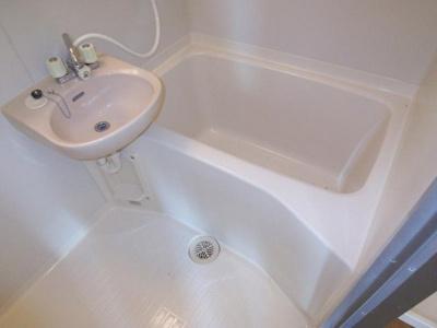 【浴室】サンクチュアリ王子
