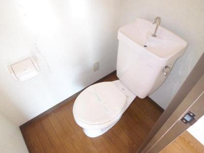 【トイレ】サンクチュアリ王子