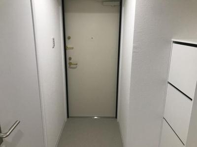 【玄関】エクセル神戸アーバンヒルズ