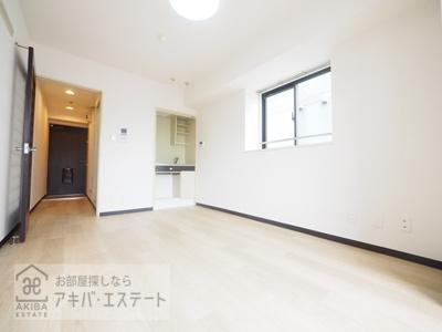【洋室】ライオンズマンション上野松が谷