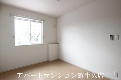 【洋室】ヴィラ・エクセレント
