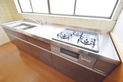 【キッチン】泰松貸家