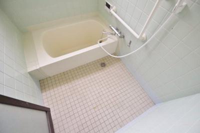 【浴室】泰松貸家