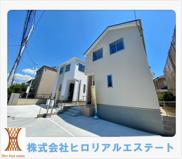 神戸市西区学園東町7丁目新築戸建の画像