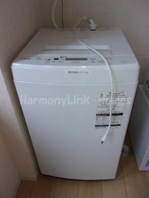 ソフィアパレードの洗濯機☆