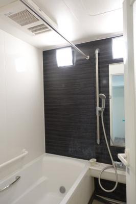 【浴室】メゾン・シャングリラ
