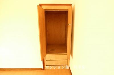 【展望】有坂アパート