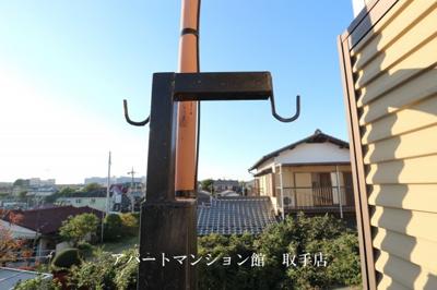 【トイレ】有坂アパート